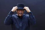 Hugh Masekela 